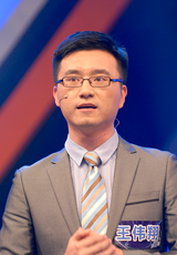 王伟翔(淘汰)