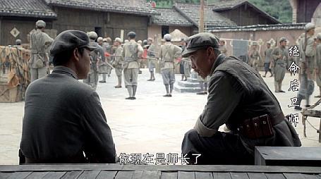 团长按照军事条例办事,怎料还挨了师长揍,只因师长与他关系特殊