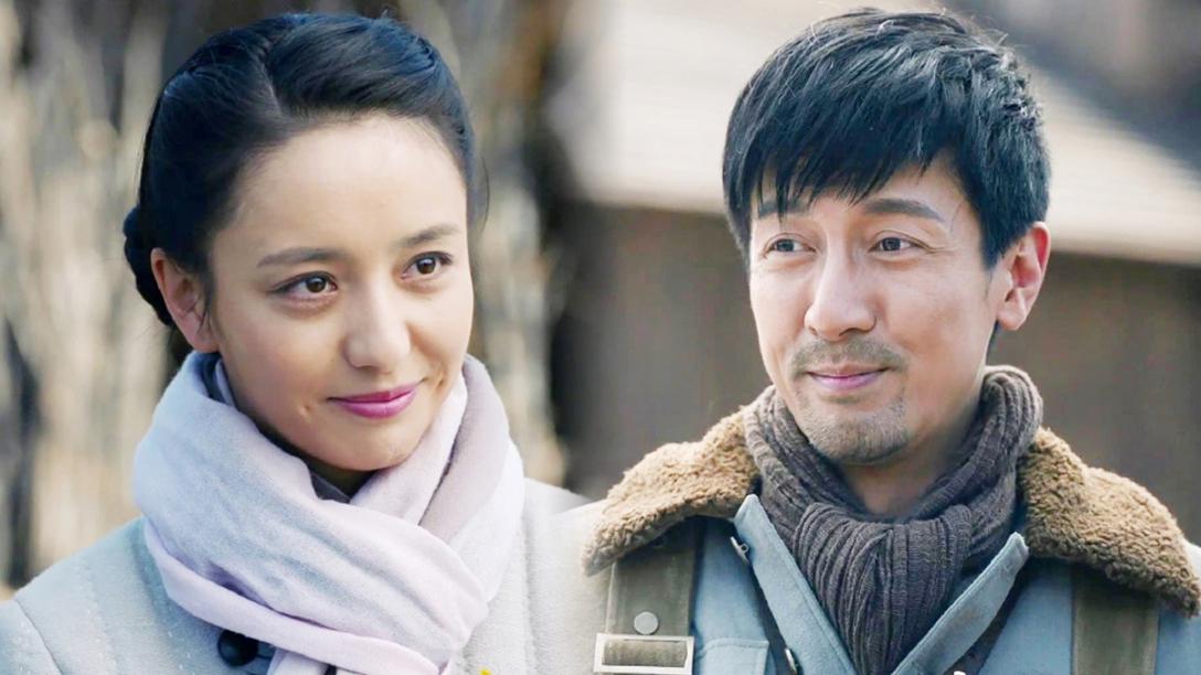 《爱国者》结局,佟丽娅与张鲁一的甜蜜回忆
