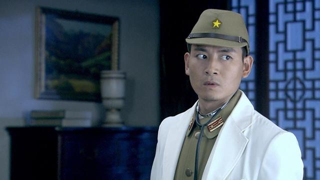 【飞虎队大营救】第37集预告-李定国在日军办公室冒死对外传消息