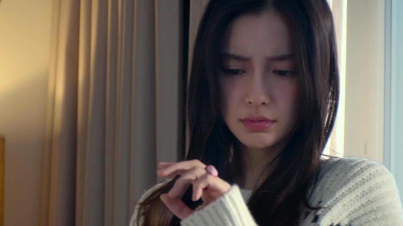【明天你是否依然爱我】推广曲《永不失联的爱》