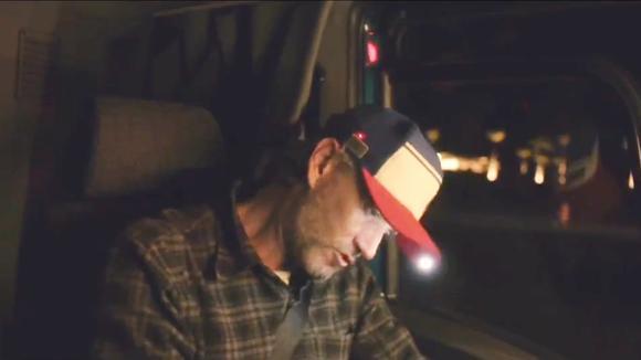 关键时刻能救命的帽子,让疲劳驾驶不再发生!