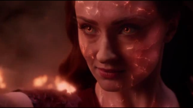 X战警:黑凤凰终级解析:莉兰德拉或将成为琴黑化的关键!