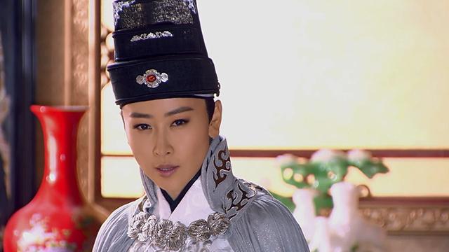 【龙门飞甲】第33集预告-雨化田知真相欲杀皇后