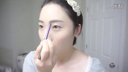 【李小皂Eva】分!手!妆!【makeup for break up】