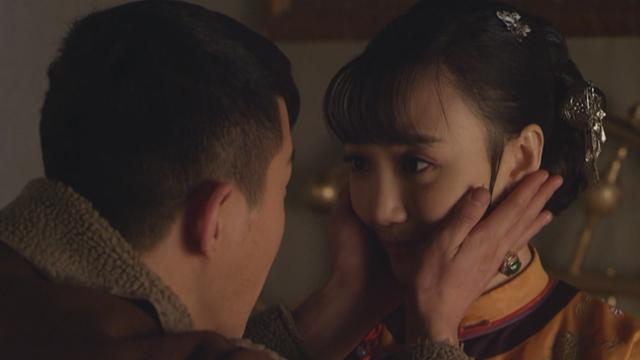 【东风破】第36集预告-小凤决定和苏小菊在一起?
