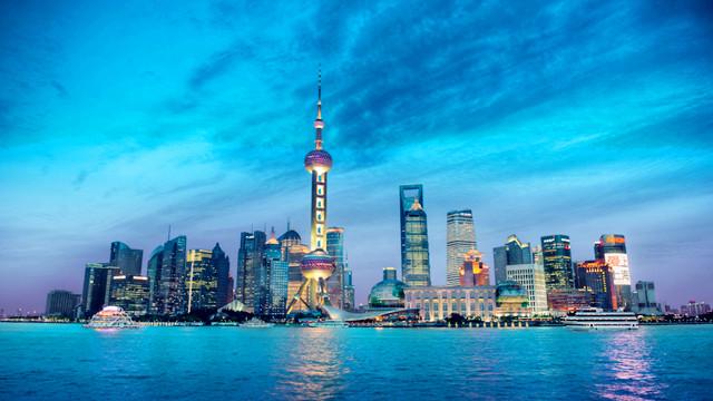 魔都上海 与光影不期而遇的美好