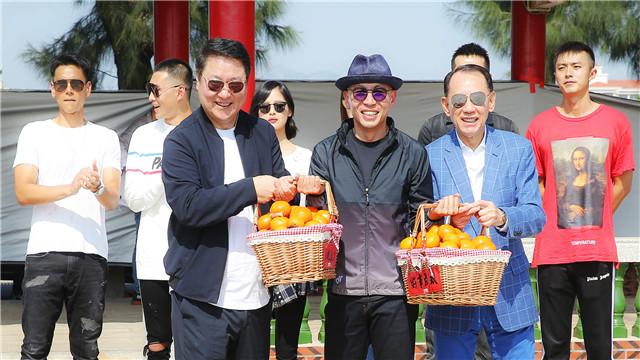 【紧急救援】彭于晏加盟林超贤新片 国际团队制作展开跨国营救
