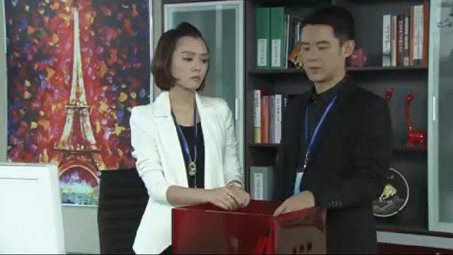 【幸福的错觉】第39集预告-唐明娜得知非亲生悲痛欲绝