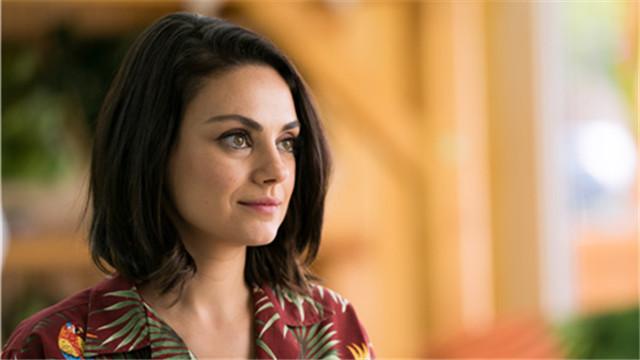 【我的间谍前男友】女主米拉挑战角色新下限