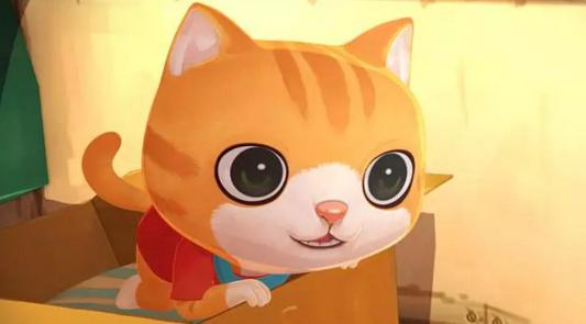 【小猫巴克里】情感预告 暖心治愈直戳人心