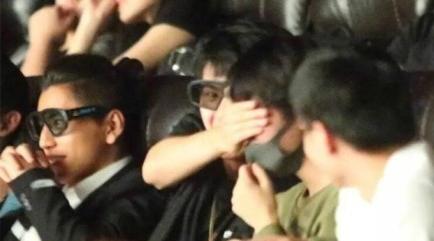 【鲛珠传】首映笑声不断惊叹连连 高能少年团等明星助阵力挺