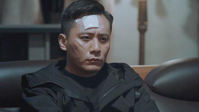 好过瘾!刘烨于明加挑战一人分饰多角的《白夜追凶》