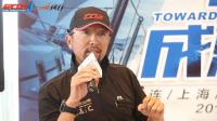 中国帆船公开赛-航行中的困难帮助船员养成好习惯