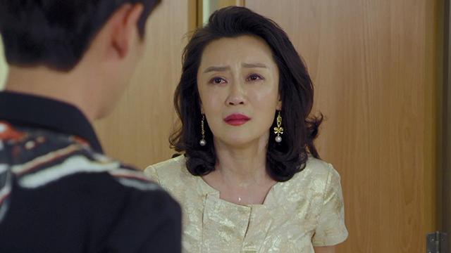 【御姐归来】第36集预告-娜娜的妈妈请求何开心娶娜娜