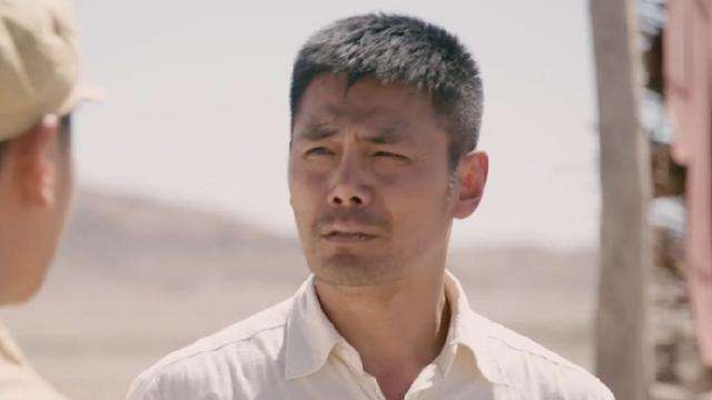 【沙海老兵】邵兵带英雄团开垦新疆荒地