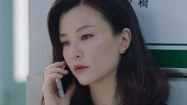 《遇见幸福》:萧晴丧偶式婚姻,摧毁一个中年女人有多容易?