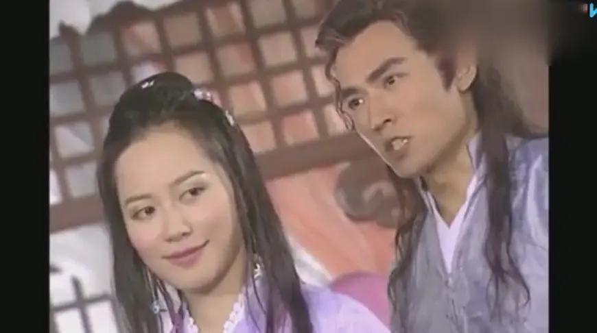 小李飞刀:惊鸿仙子是有多厉害让小李飞刀把她当做生平最厉害对手