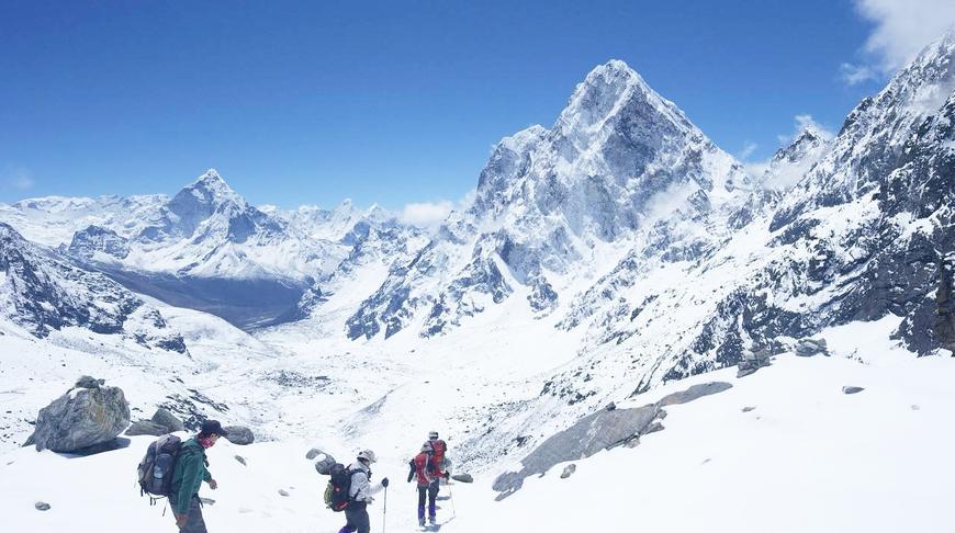 世界最高的喜马拉雅山,每年都在增高,科学家称可能是空心的!