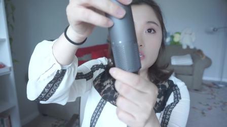 【李小皂Eva】Dyson戴森吹风机2018中国红限量版使用感受分享