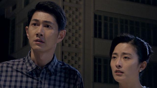 【我的仨妈俩爸】第44集预告-白鸽发现白杨艳阳谈恋爱惊呆了