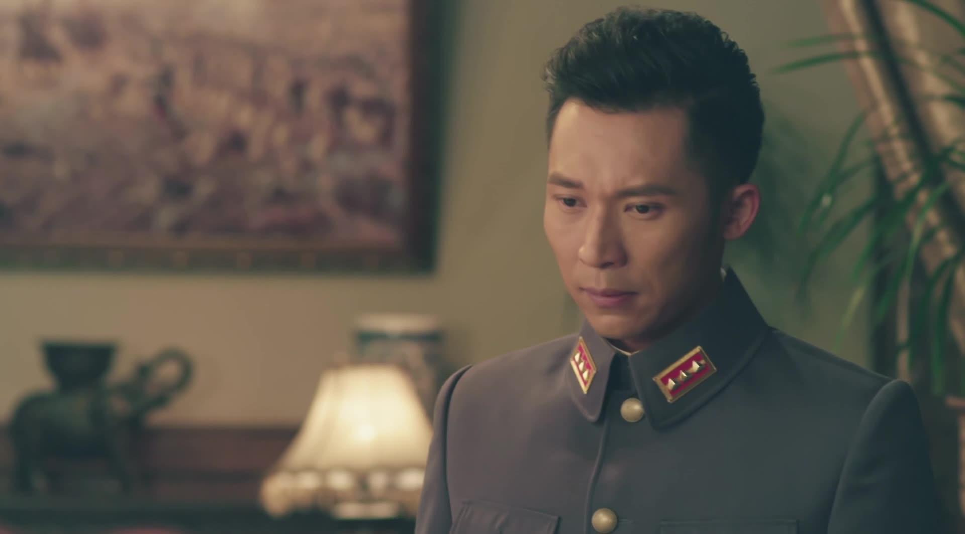 【最后的战士】第7集预告-冉志高替石风求情