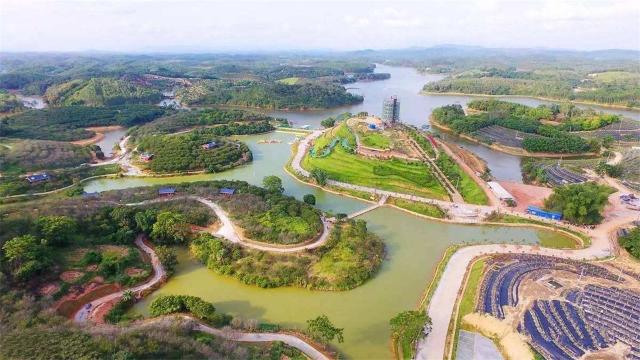 """广西的一个县,被誉为""""世界长寿之乡"""",你知道这个地方吗"""
