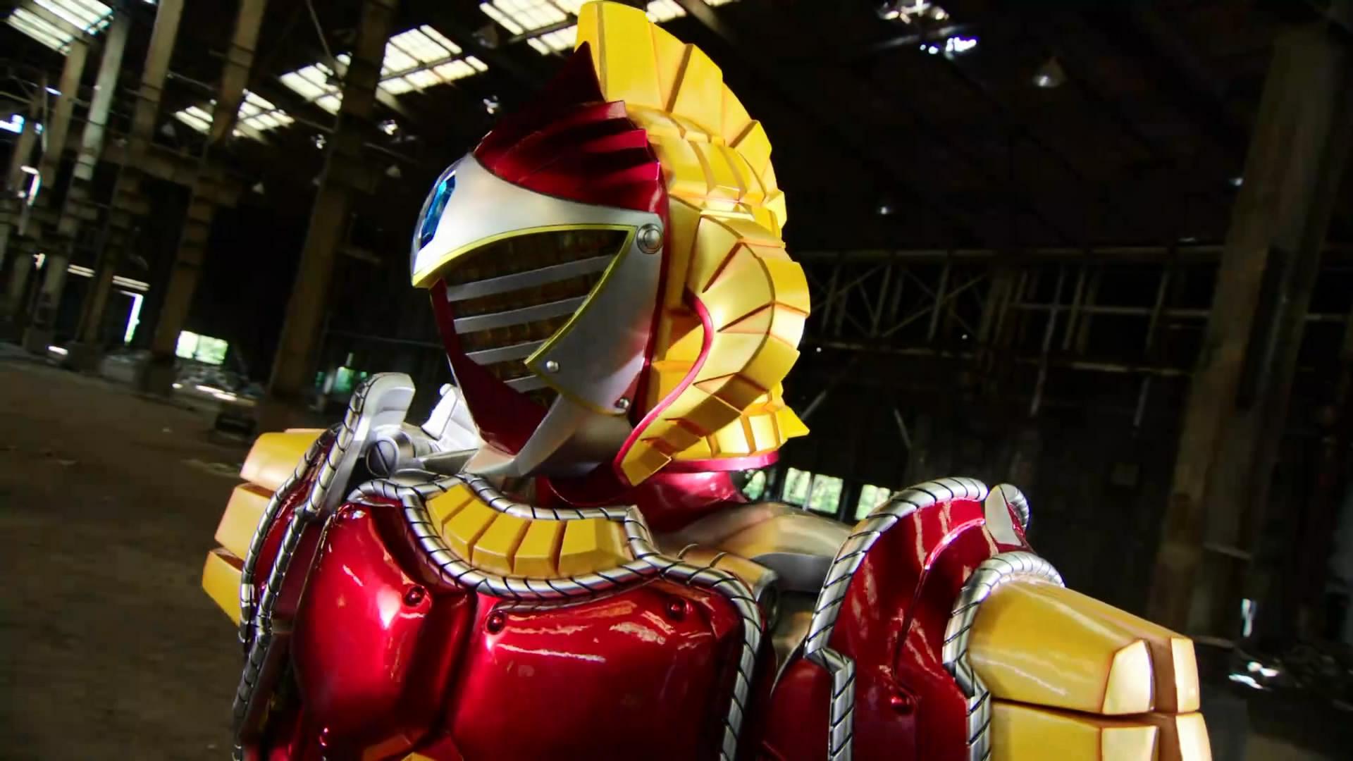 【假面骑士铠武】08 巴隆新力量、芒果!