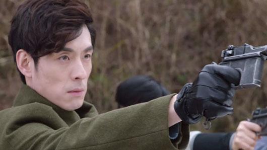 【女管家】第35集预告-杜明海等人遭遇伏击 损失惨重