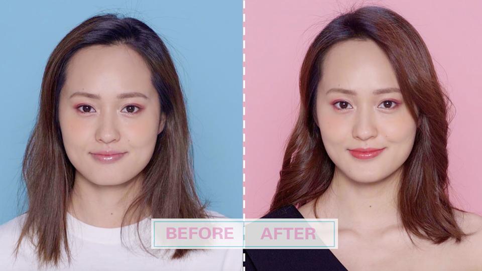 北京女子图鉴:从发型变化,看职场小白到女强人的进阶之路