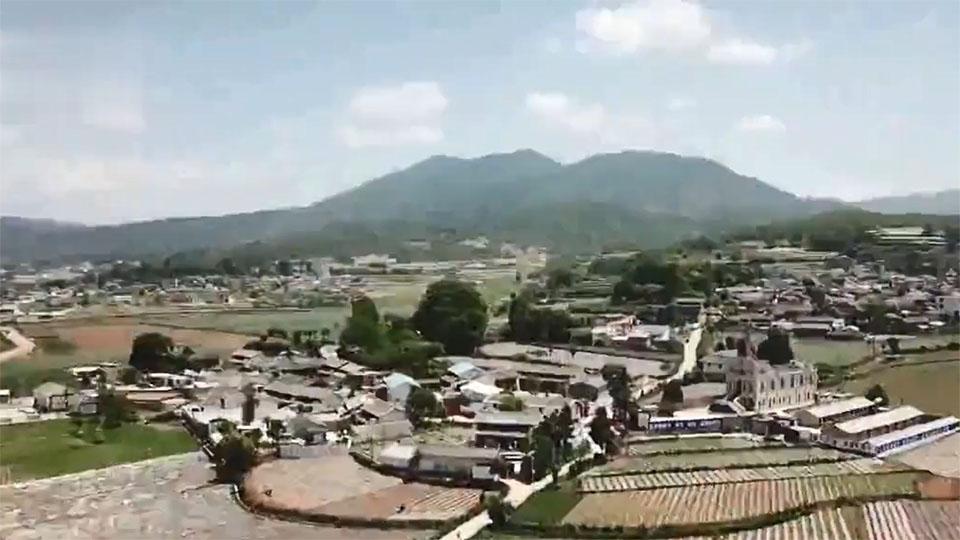 美丽中国长江行丨微视频:飞阅普洱昆明生态文章