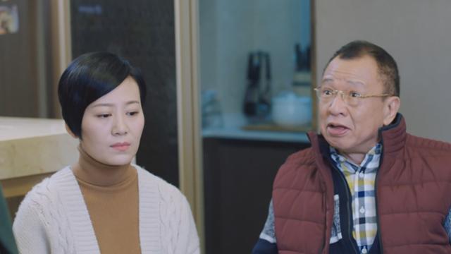 【儿科医生】第23集预告-唐父劝唐雨佳和申赫分手