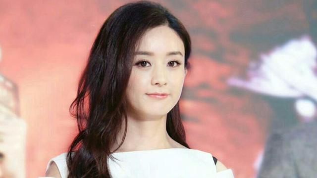 赵丽颖为了能找到结婚对象 或将参加《中餐厅》