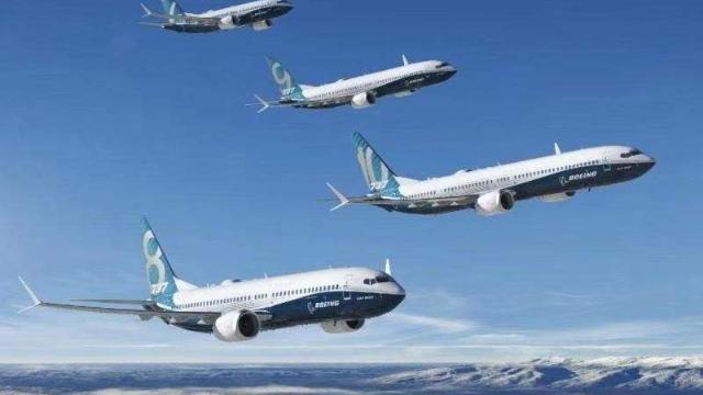 美国被迫停飞737max 此次事故将成波音发展转折