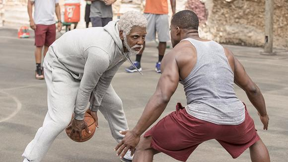 NBA版老炮儿,比你们家科比还要神的篮球之神,奥尼尔也目瞪狗呆