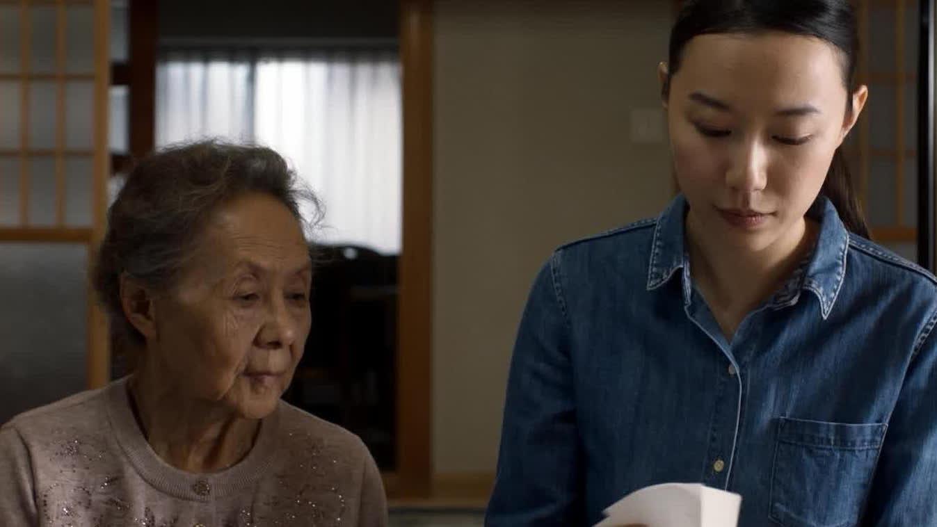 【又见奈良】中国母亲特辑