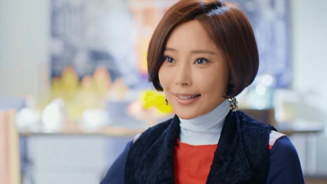 【最好的遇见】第37集预告-何雨琪上门拜访刘母遭白眼