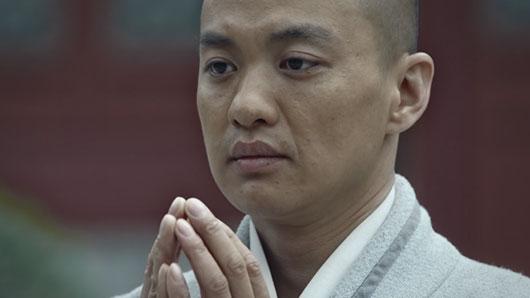 【少林问道】第36集预告-周一围为世俗所扰泪目