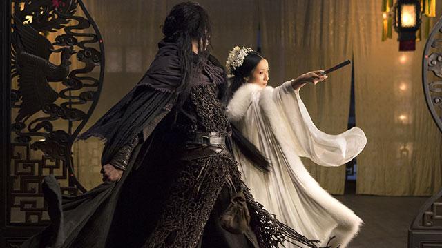 【三少爷的剑】哀婉动人慕容秋荻