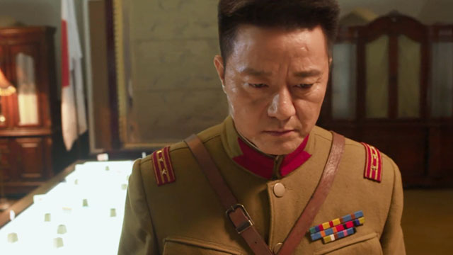 【硬骨头之绝地归途】第31集预告-小泉清被革职前往长春电影公司