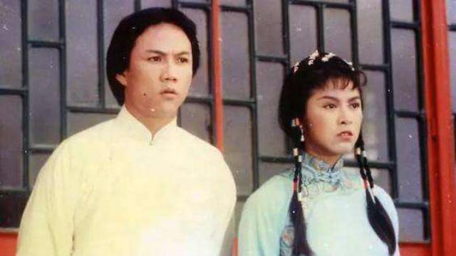 他是80年代最经典霍元甲,红遍中国急流勇退,削发为僧不知为何!