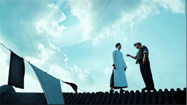 【邪不压正】姜文获第55届金马奖最佳导演提名