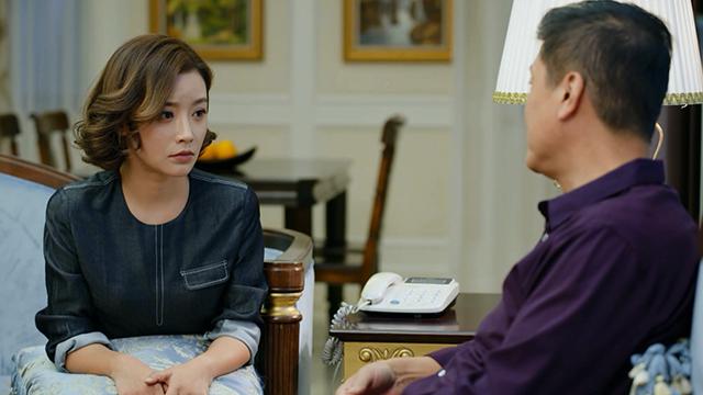 【阳光下的法庭】第10集预告-宁佳怡向父亲打探案子