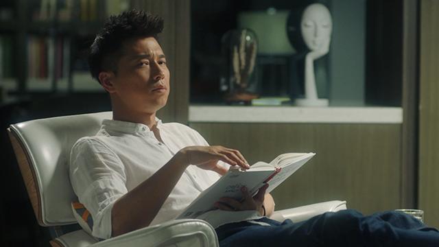 【海上嫁女记】第16集预告-张雷詹姆斯实力演绎欢喜冤家