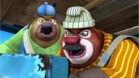 熊出没 熊出没之秋日团团转 熊出没修理工