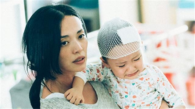 【找到你】姚晨演绎不顾一切母性本能