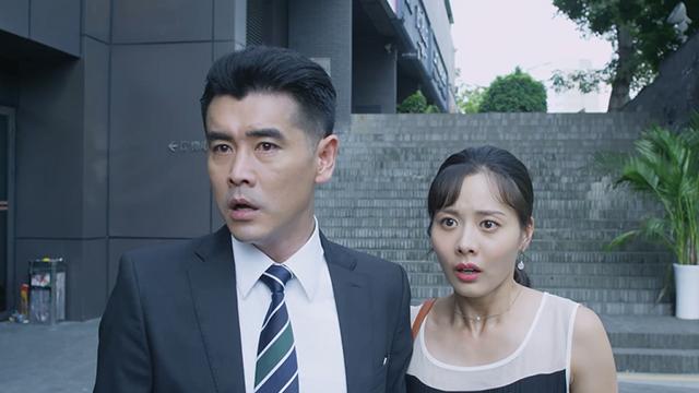 【梅花儿香】第38集预告-吴毅开车报复程友信梅花