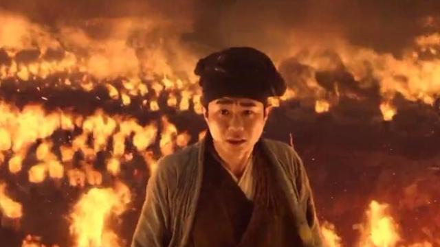 天津话爆笑解说《奇门遁甲》古代真人版火影忍者,特效堪称逆天