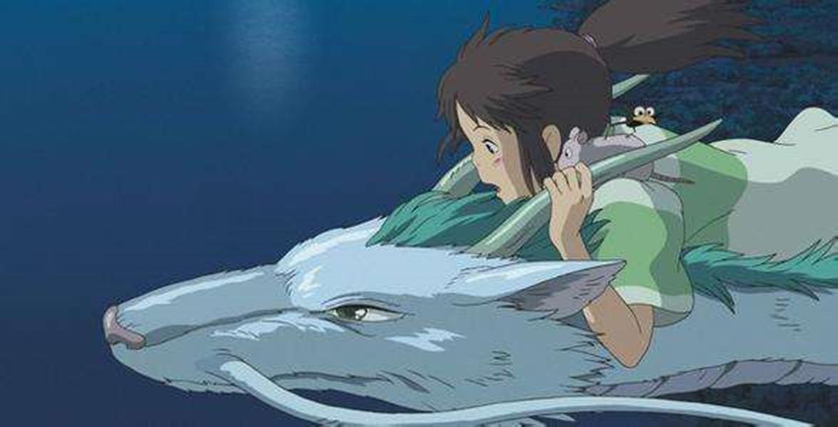 当久石让遇见宫崎骏,盘点《千与千寻》的那些经典配乐!