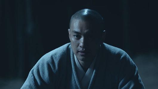 【少林问道】第35集预告-周一围向大师提出心中困惑